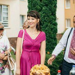 Vitaliya Dovzhanska - rosyjski > ukraiński translator
