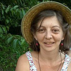 Orsolya Bobay - English a Hungarian translator