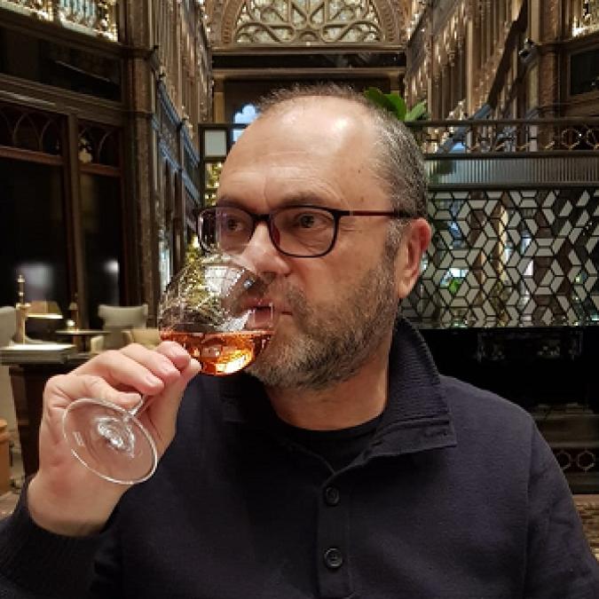 Aaron Paz - angielski > hebrajski translator