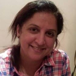 Aparna Joshi - hindi > angielski translator