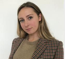 Alessandra Pittaccio - angielski > włoski translator