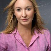 Rachel Mackay