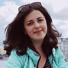 Sofia Krivosheeva - Spanish to Russian translator