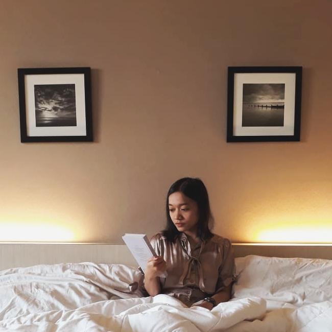 Okta Reyna - inglés a indonesio translator