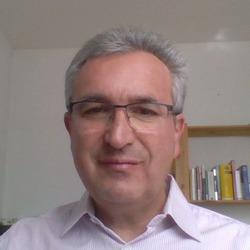 André Winkler - German a French translator