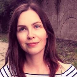 Natalie Lishchuk - English to Ukrainian translator