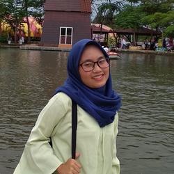 Nafoura Pinkan - inglés a indonesio translator