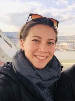 Martina San Martin - inglés a eslovaco translator