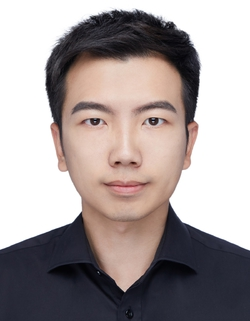 Chen Jin LIU - French to Chinese translator