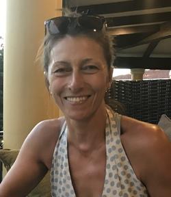 Martina Pospisilova - inglés a checo translator