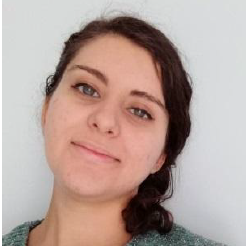 Lucrezia Morellato - inglés a italiano translator