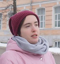 Sofia Welikowska - angielski > rosyjski translator