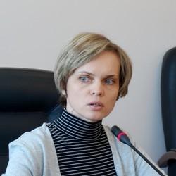 Olga Arakelyan - angielski > rosyjski translator