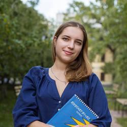 Anna Sukhanova - rosyjski > ukraiński translator