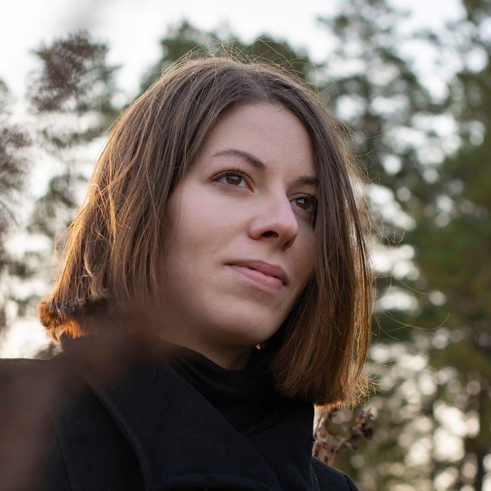 Nataly Koshovnyk - rosyjski > angielski translator