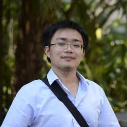 Thinkcell Wang - English a Chinese translator
