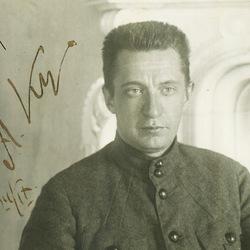 Kirill Baibakov - angielski > rosyjski translator