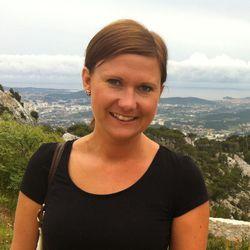 Anette Flatin - angielski > norweski translator