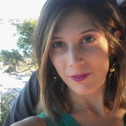 Marika Muretta - inglés a italiano translator