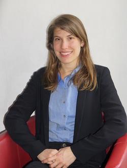 Julie Diderotto - inglés a francés translator
