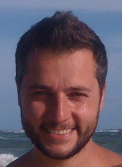 Francesco Vitaioli - Portuguese to Italian translator
