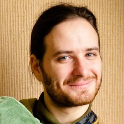 Boris Shapiro - angielski > rosyjski translator