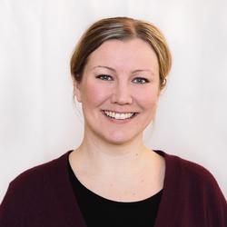 Sofia Englund - angielski > szwedzki translator