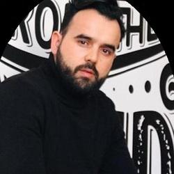 Walid Majdoub - árabe a francés translator