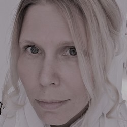 Kristina Sarning-Haigh - angielski > szwedzki translator