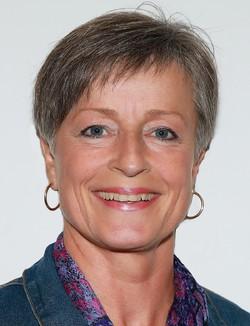 Aino Slej - French a Danish translator
