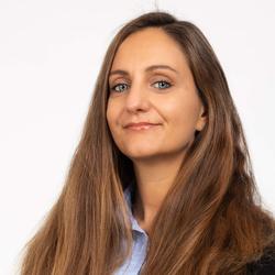 Giulia Balducci - angielski > włoski translator
