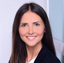 Antonia Gesche - English to German translator
