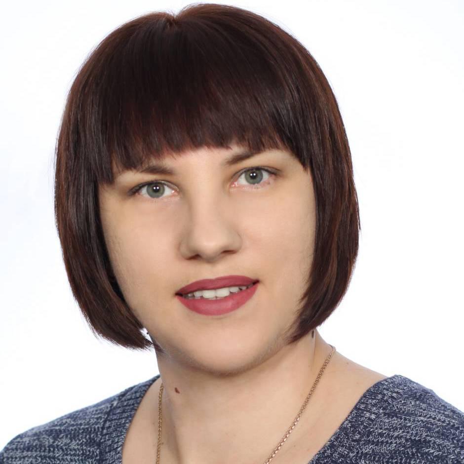 Svitlana Chizhevska