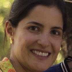 Francesca Manuli - Spanish to Portuguese translator