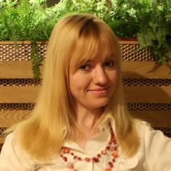 Natalia Zubkova - angielski > rosyjski translator