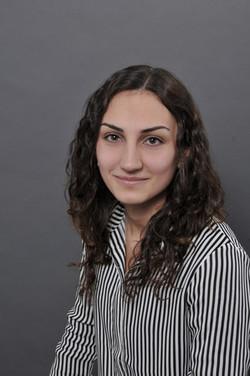 Eleonora Ricciolini - Italian to German translator