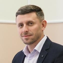 Igor Marach - angielski > ukraiński translator