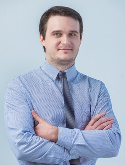 Evgeni Kushch - English to Russian translator