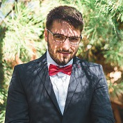 Ondrej Juricek - słowacki > angielski translator