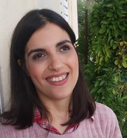 Marilena Palyvou - inglés a griego translator