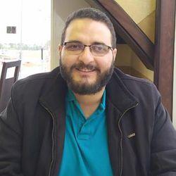 Mohamed Hamed - inglés a árabe translator