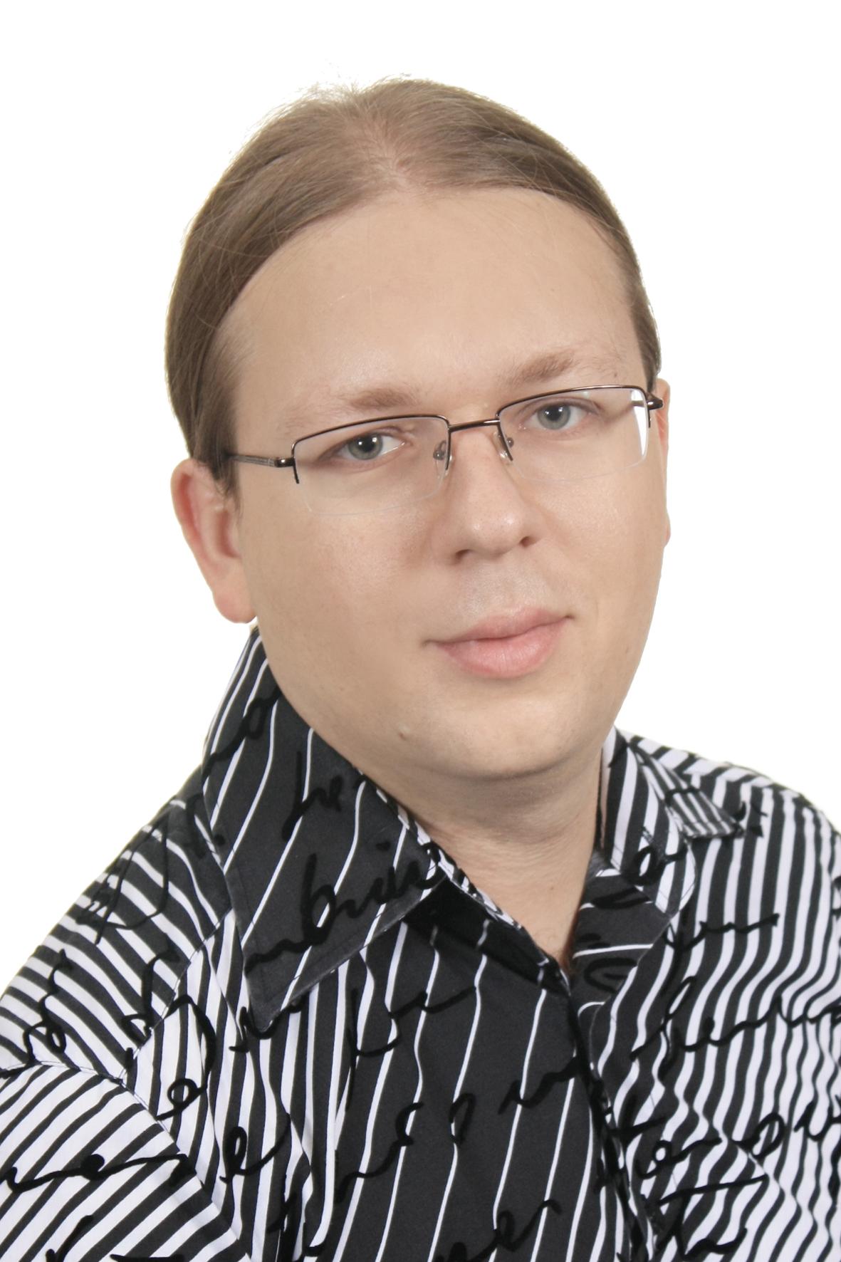 Roman Salitov - rosyjski > ukraiński translator