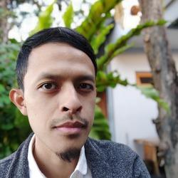 Aditya Ikhsan Prasiddha - inglés a indonesio translator
