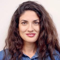 Katerina Nomikou - angielski > grecki translator