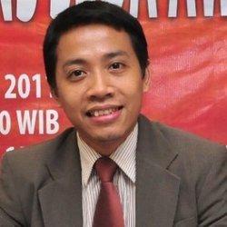 Yohanes Atas Pracoyo - inglés a indonesio translator