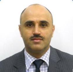 Ahmed Sa'ad - inglés a árabe translator