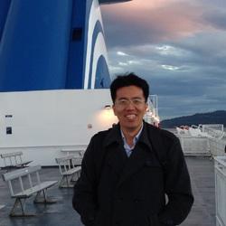 Alex Du - English a Chinese translator