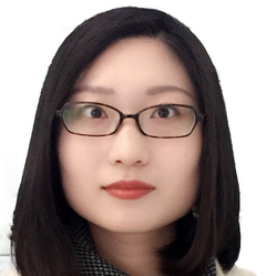 Ruiying Dai - English to Chinese translator