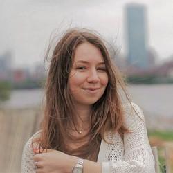 Katarzyna Kurzawska - angielski > polski translator