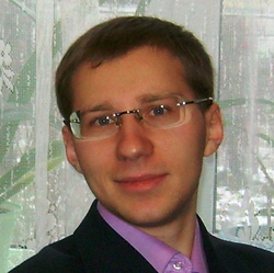 Denis Kuzmin - English to Russian translator